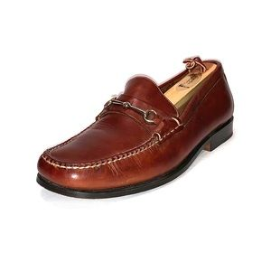 Cole Haan Women's Leather Loafers Size 7B